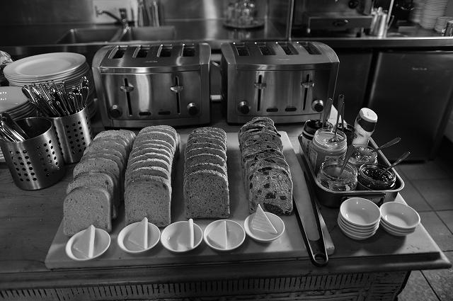メルボルンで朝食を_f0050534_8385986.jpg