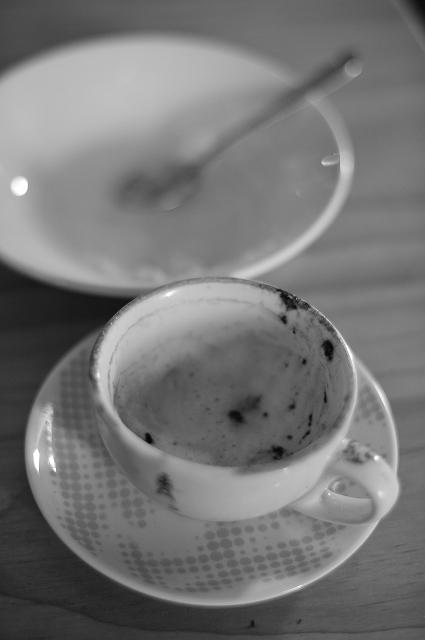 メルボルンで朝食を_f0050534_842360.jpg