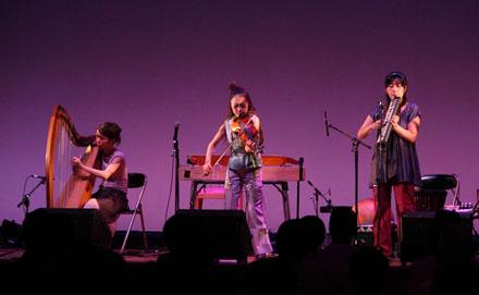 かわちながの世界民族音楽祭2010、リポート♪_b0156260_2330343.jpg