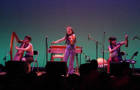 かわちながの世界民族音楽祭2010、リポート♪_b0156260_2333498.jpg
