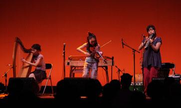 かわちながの世界民族音楽祭2010、リポート♪_b0156260_23363475.jpg