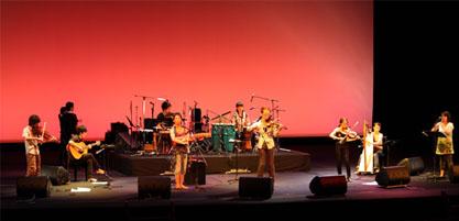 かわちながの世界民族音楽祭2010、リポート♪_b0156260_23393895.jpg