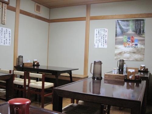 旧軽散策 蕎麦~カフェ_f0236260_8413632.jpg