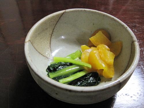 旧軽散策 蕎麦~カフェ_f0236260_842229.jpg