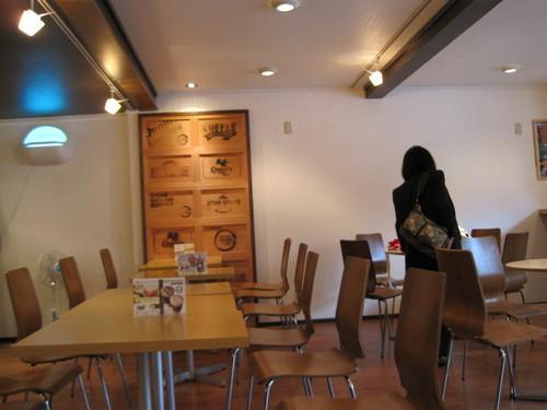 旧軽散策 蕎麦~カフェ_f0236260_8531762.jpg