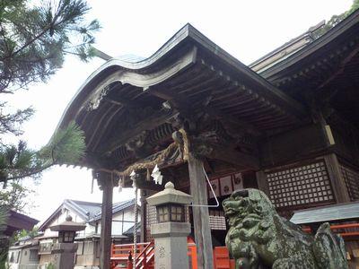恵蘇八幡宮と木の丸殿(1)えそ・筑紫で亡くなった斉明天皇のモガリの宮_c0222861_14275746.jpg