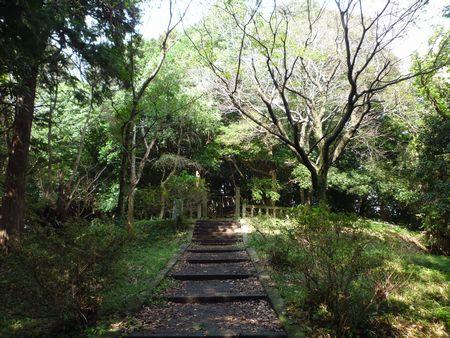 恵蘇八幡宮と木の丸殿(1)えそ・筑紫で亡くなった斉明天皇のモガリの宮_c0222861_14352934.jpg