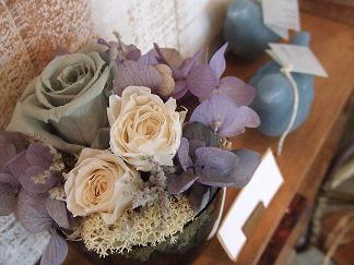 ・preserved flower_b0209477_22323337.jpg