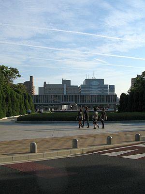 """平和""""希求""""の""""セントラル パーク""""を歩く・・・平和記念公園_c0001578_05149.jpg"""