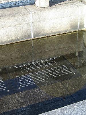 """平和""""希求""""の""""セントラル パーク""""を歩く・・・平和記念公園_c0001578_071182.jpg"""