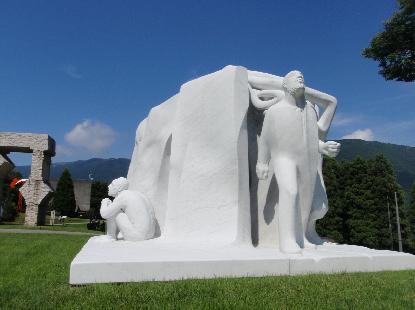 箱根彫刻の森美術館_e0077899_7482235.jpg