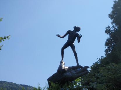 箱根彫刻の森美術館_e0077899_7484815.jpg