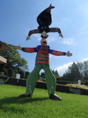 箱根彫刻の森美術館_e0077899_7495098.jpg