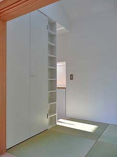 小さな森の家(i-works 15坪の家)_b0014003_14574120.jpg