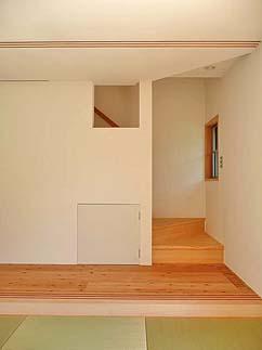 小さな森の家(i-works 15坪の家)_b0014003_14583995.jpg