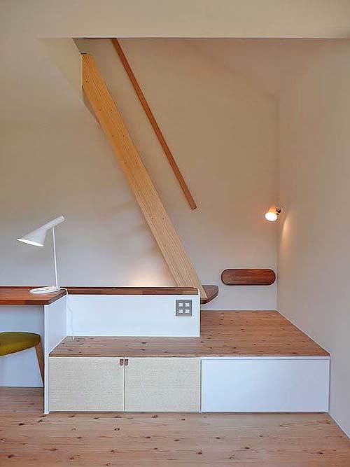 小さな森の家(i-works 15坪の家)_b0014003_1513060.jpg