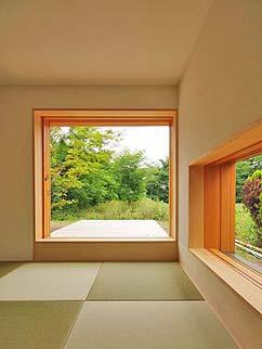 小さな森の家(i-works 15坪の家)_b0014003_15201338.jpg