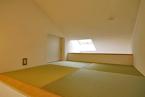 小さな森の家(i-works 15坪の家)_b0014003_158815.jpg