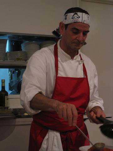 ガルガのシェフの料理教室_b0107003_14535599.jpg