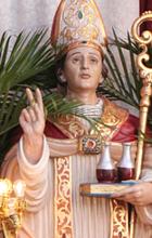 リトル・イタリー最大のお祭り San Gennaro 2010_b0007805_2115127.jpg