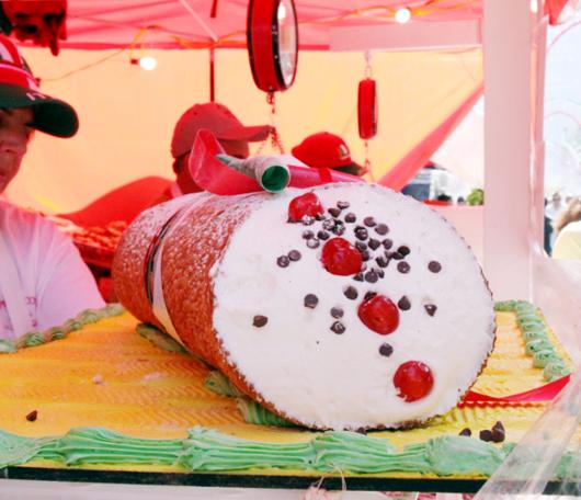 リトル・イタリー最大のお祭り San Gennaro 2010_b0007805_21155227.jpg