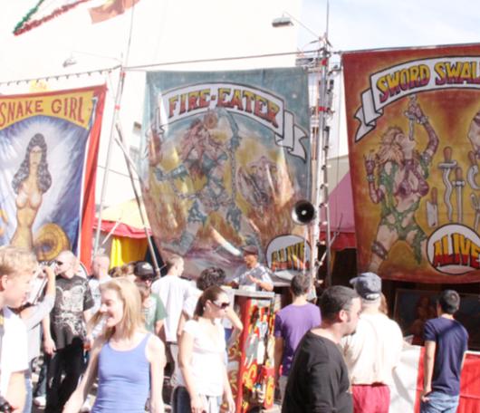 リトル・イタリー最大のお祭り San Gennaro 2010_b0007805_21164241.jpg