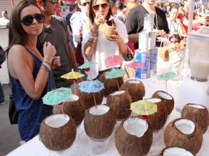 リトル・イタリー最大のお祭り San Gennaro 2010_b0007805_21474674.jpg