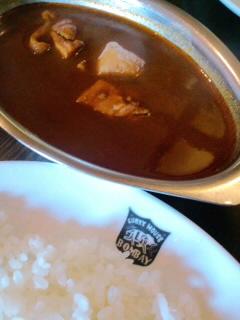 インド料理をめぐる冒険 のルーツに気づく冒険_c0033210_1926339.jpg