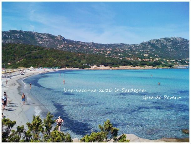 サルデニアの美しい海 Costa Smeralda(コスタ ズメラルダ) その2_f0229410_5264046.jpg
