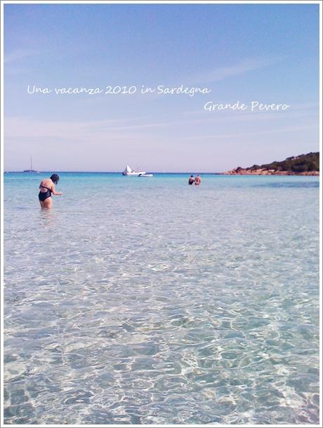 サルデニアの美しい海 Costa Smeralda(コスタ ズメラルダ) その2_f0229410_529148.jpg