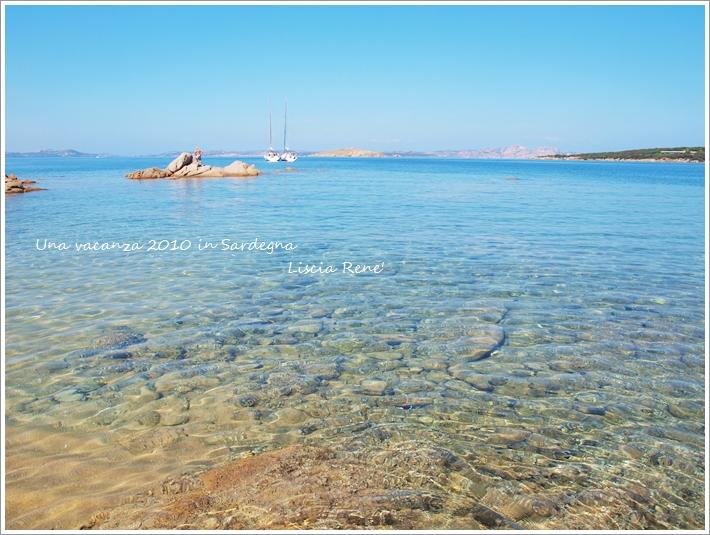 サルデニアの美しい海 Costa Smeralda(コスタ ズメラルダ) その2_f0229410_543782.jpg