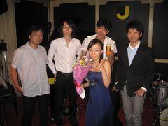 新宿「J」ありがとうございました~_f0178313_154555.jpg
