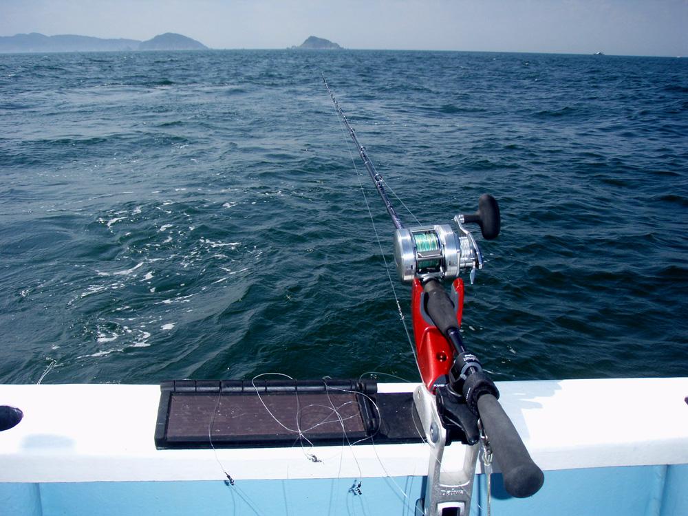 2010年9月22日(水) 知多半島 大井港より釣行_d0171823_2330721.jpg