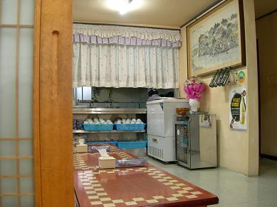 晋州ビビンバ(第二段)と網焼きプルコギ_b0129725_13552032.jpg