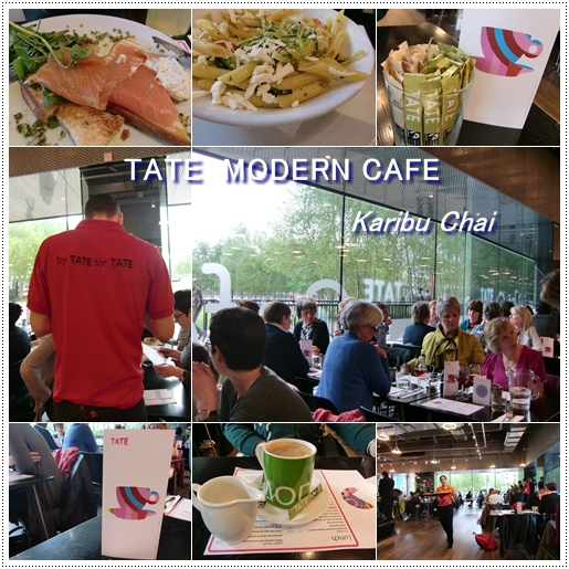 TATE MODERN~テート・モダン_c0079828_001112.jpg