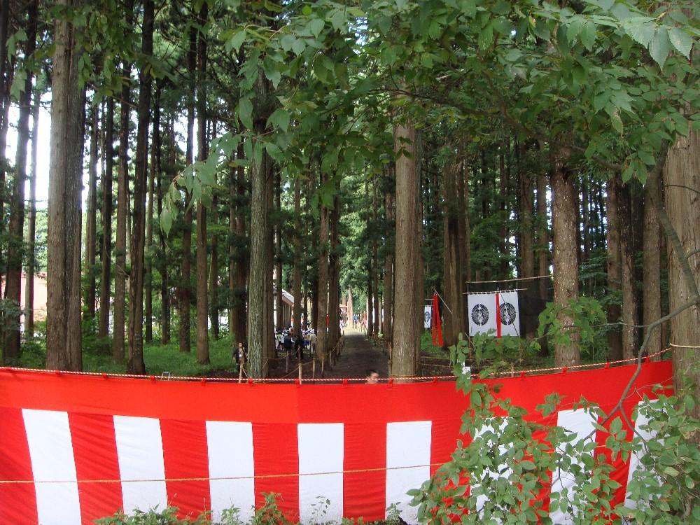八戸・櫛引八幡宮へ_c0111229_18255472.jpg
