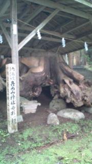 丹内山神社_e0102439_20584322.jpg