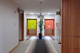 ☆おやべクロスランドホテル☆_c0208355_1425132.jpg