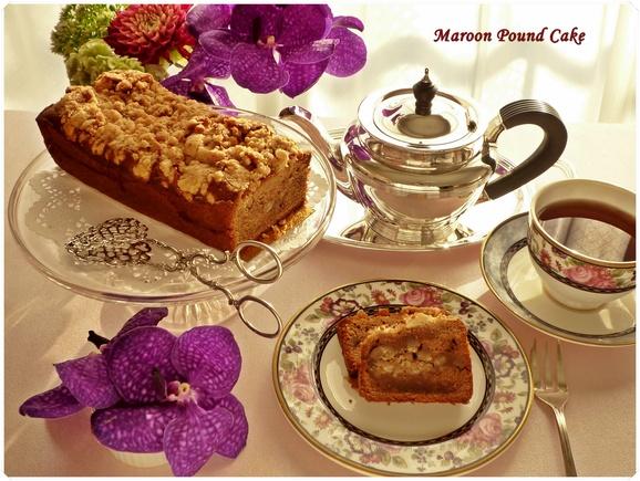 パウンドケーキのレッスン_b0170162_22105212.jpg
