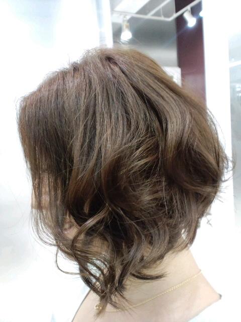 hair cut ★_c0151965_21413543.jpg