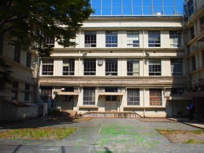 旧福井小学校(昭和4年竣工)_f0230666_1244864.jpg