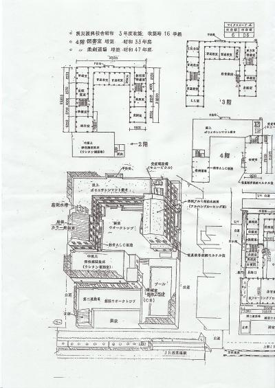 旧福井小学校(昭和4年竣工)_f0230666_12475131.jpg
