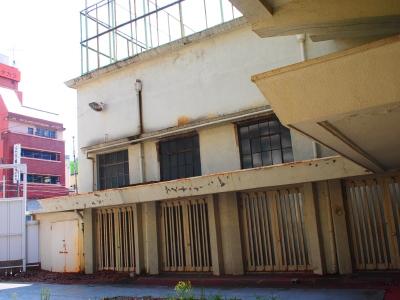 旧福井小学校(昭和4年竣工)_f0230666_1255424.jpg