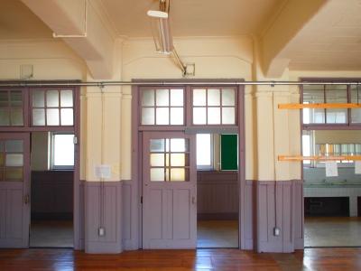 旧福井小学校(昭和4年竣工)_f0230666_1272960.jpg