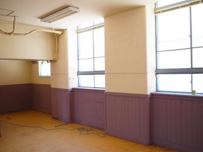 旧福井小学校(昭和4年竣工)_f0230666_1274572.jpg