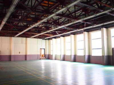 旧福井小学校(昭和4年竣工)_f0230666_12964.jpg