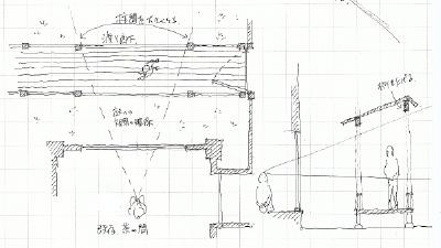 「赤羽の客殿」 コンペ応募案 2010年9月_f0230666_1421596.jpg