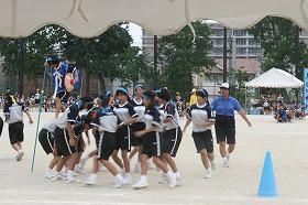 体育祭_f0220089_1615814.jpg