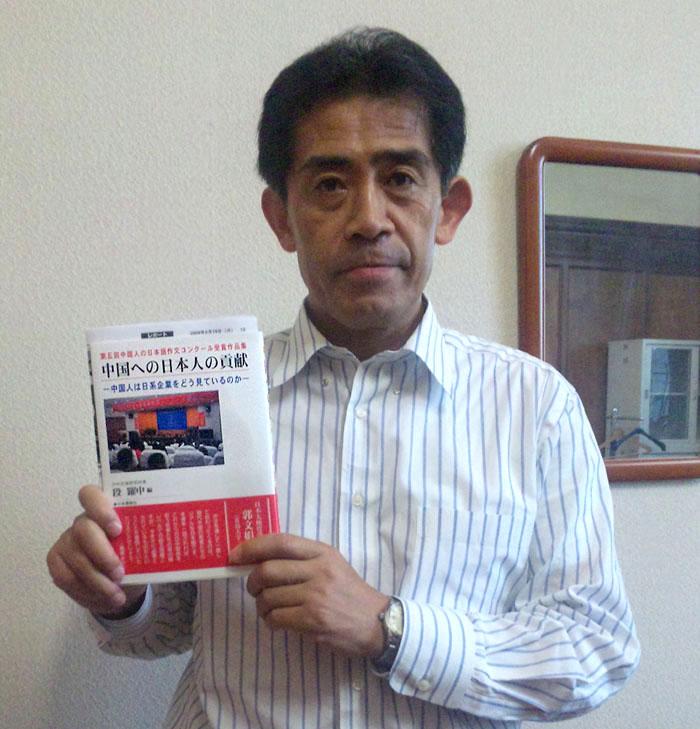 塚越誠先生から素晴らしいお知らせを頂きました_d0027795_22105165.jpg