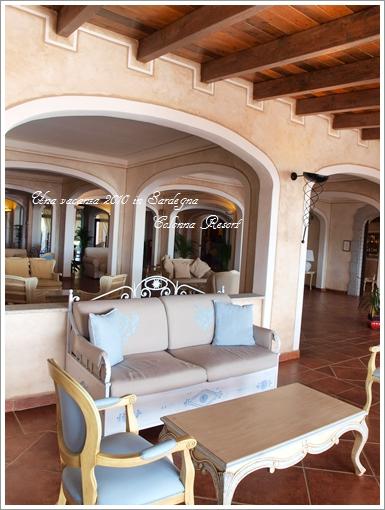 コスタ ズメラルダに泊まる Colonna Resort (コロンナ リゾート)_f0229410_22585495.jpg